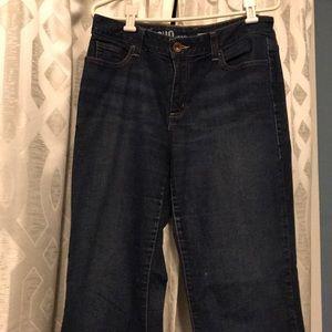 DKNY SOHO Style Bootcut Jeans